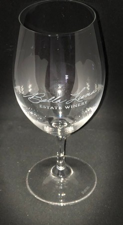 Riedel Wine Glass BL