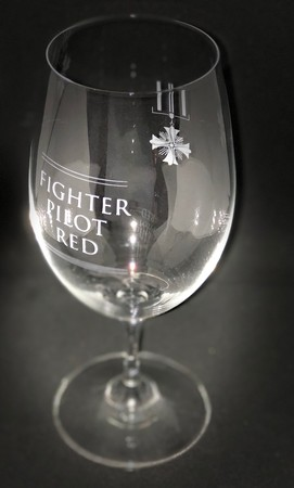 Wine Glass -