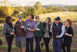 Fall Winemaker Dinner