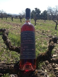 2012 Estate Dry Rose'