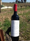 2012 Bailey Ranch Riserva