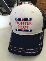 Fighter Pilot Hat