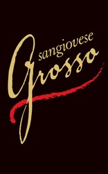 2011 Sangiovese Grosso